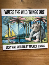 Load image into Gallery viewer, Where the Wild Things Are