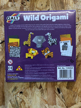 Load image into Gallery viewer, Galt Wild Origami