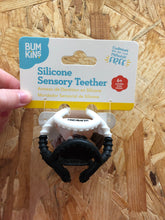 Load image into Gallery viewer, Bumkins - Silicone Sensory Teether