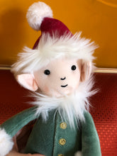 Load image into Gallery viewer, Jellycat - Leffy Elf