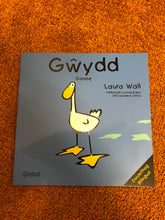 Load image into Gallery viewer, Gwydd - Goose