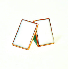 Color Rectangle Studs