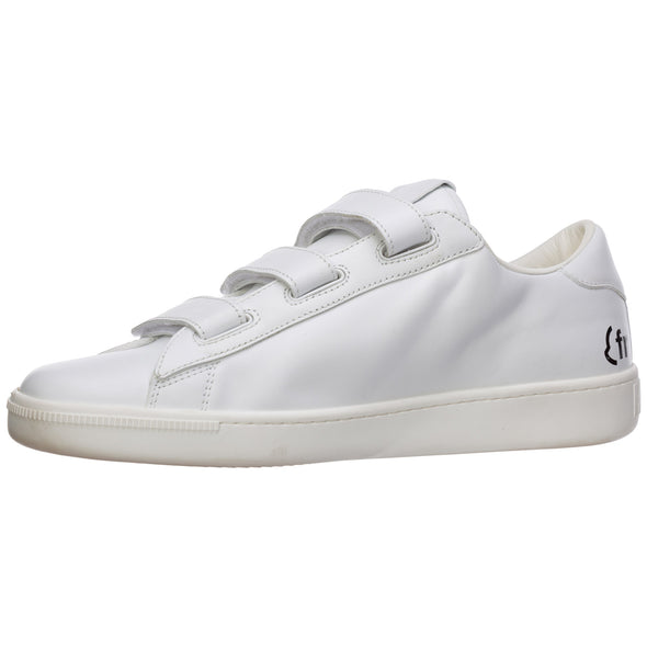 MONCLER GENIUS - Men's shoes leather trainers sneakers