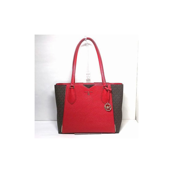 Michael Kors 30H9GM5T2B Bright Red Ladies Bag Shoulder