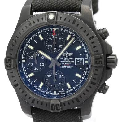 Breitling Colt Automatic Stainless Steel Sports Watch M13388