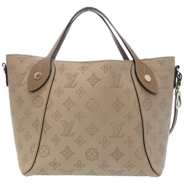 Louis Vuitton Mahina Hina PM Galle M54351 2WAY Handbag Bag LV 0017 LOUIS VUITTON