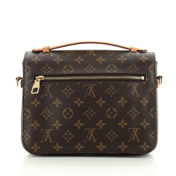 Louis Vuitton - Pochette Metis Monogram Canvas