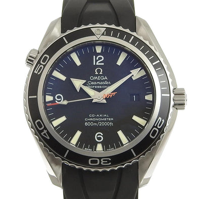 Omega OMEGA Seamaster Planet Ocean 007 Casino Royale Men