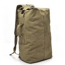 Load image into Gallery viewer, large rucksack in beige
