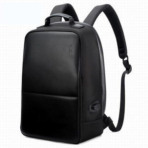 Men Anti Theft Backpack For Laptop - Wortii