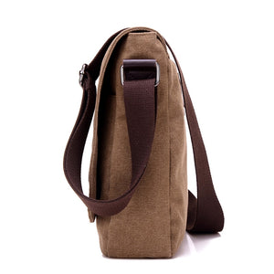 Messenger bag, canvas bags, cross body bags, bags for men Wortii