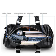 Load image into Gallery viewer, Duffle Multi Function Bag For Men - Wortii
