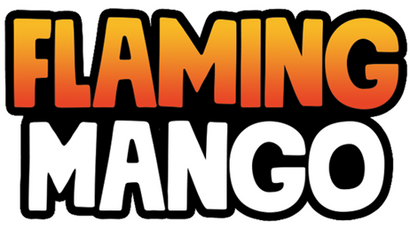 Flaming Mango