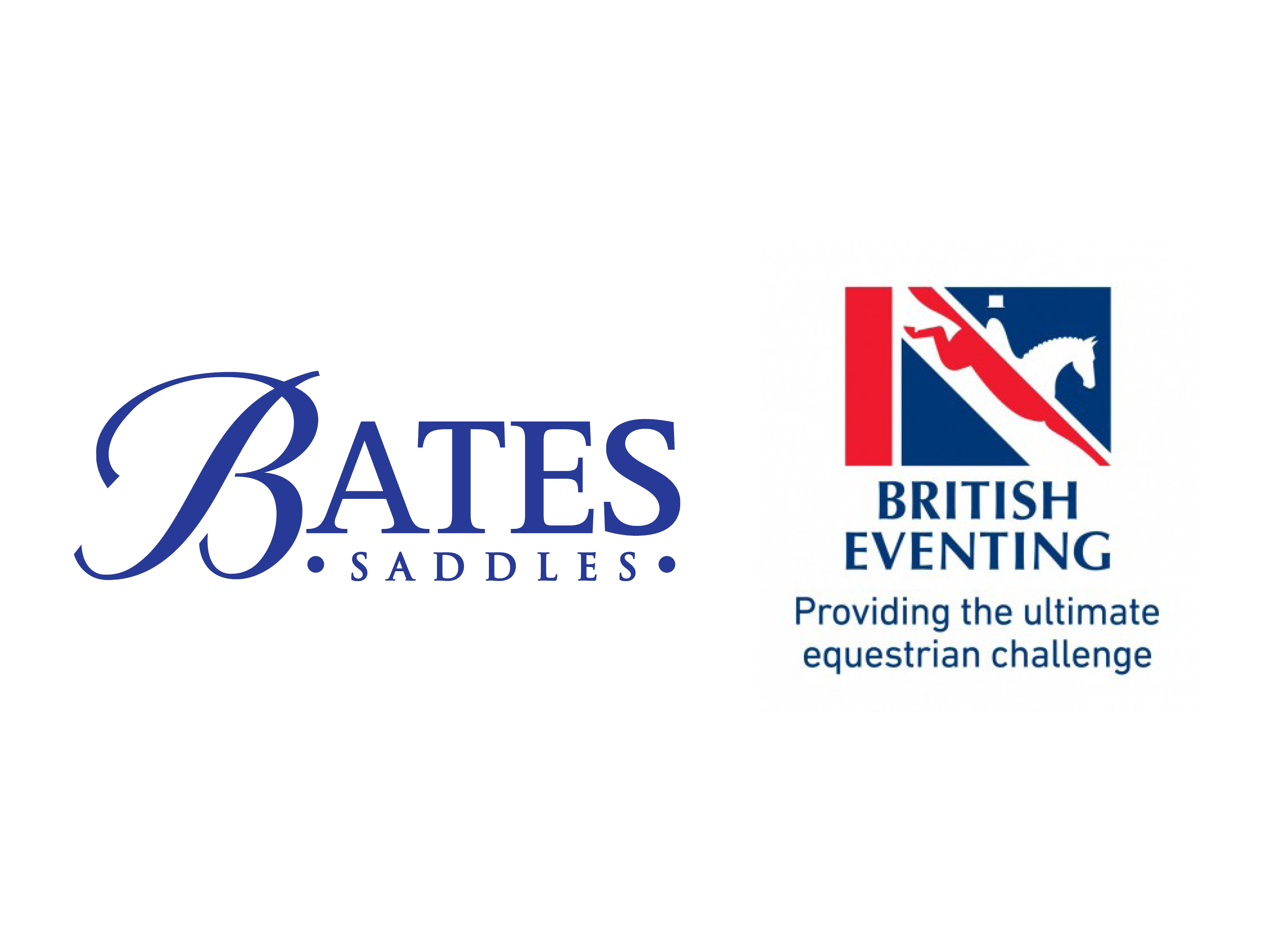 Official Partner of British Eventing
