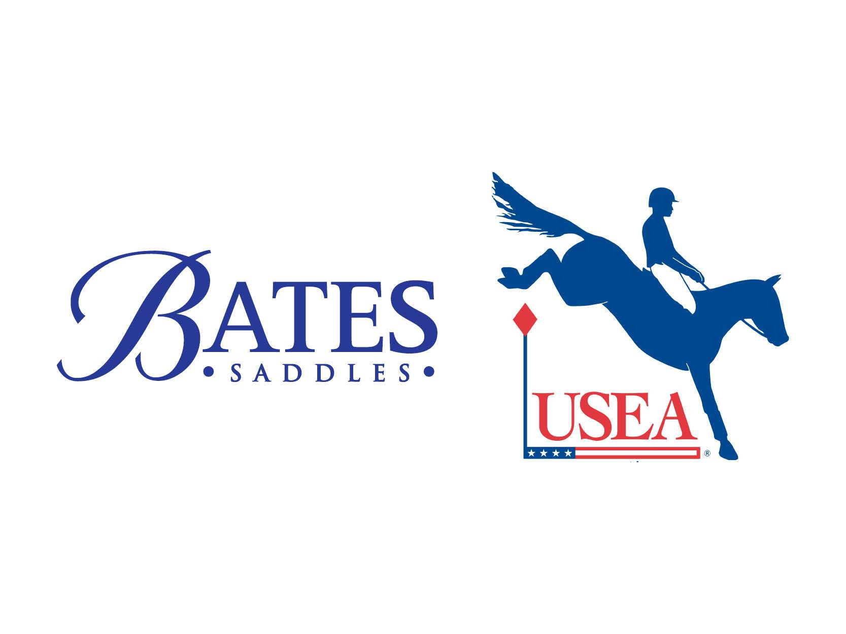Official Saddle of the United States Eventing Association