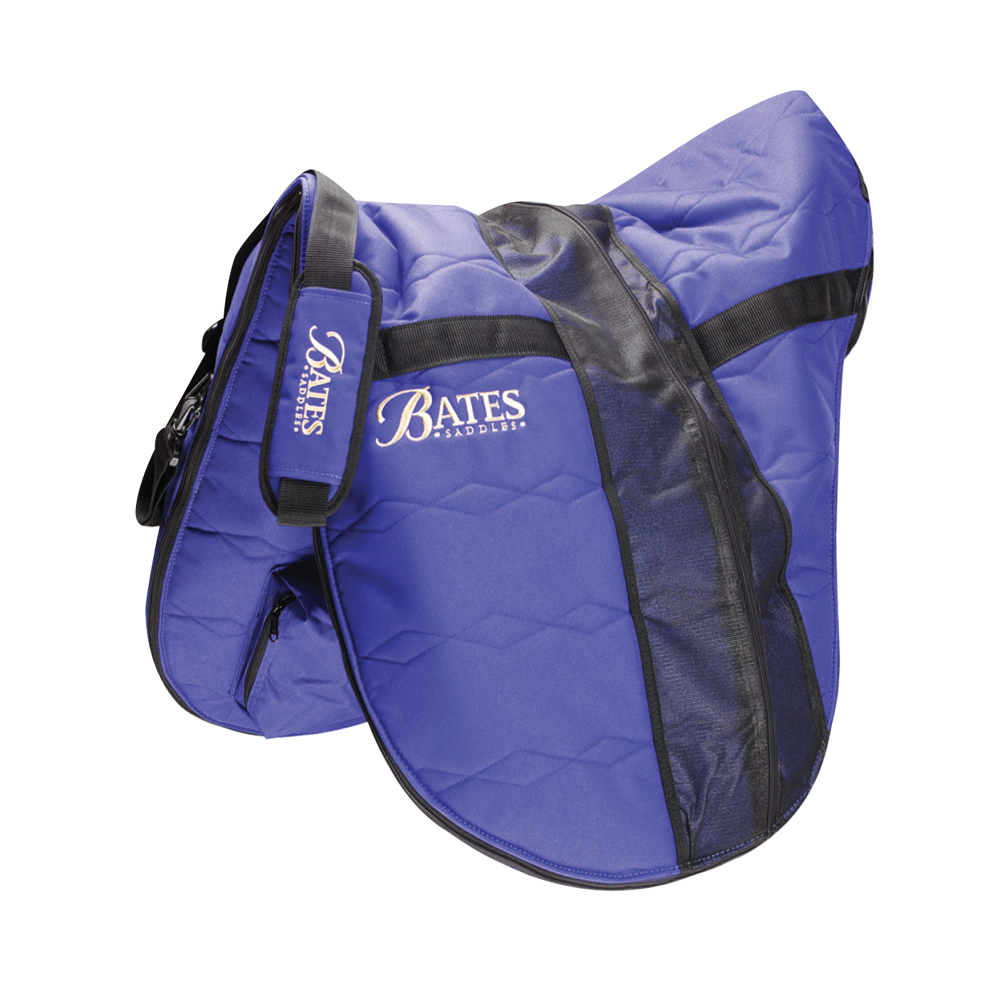 Bates Saddle Bag - 617:32476852650080