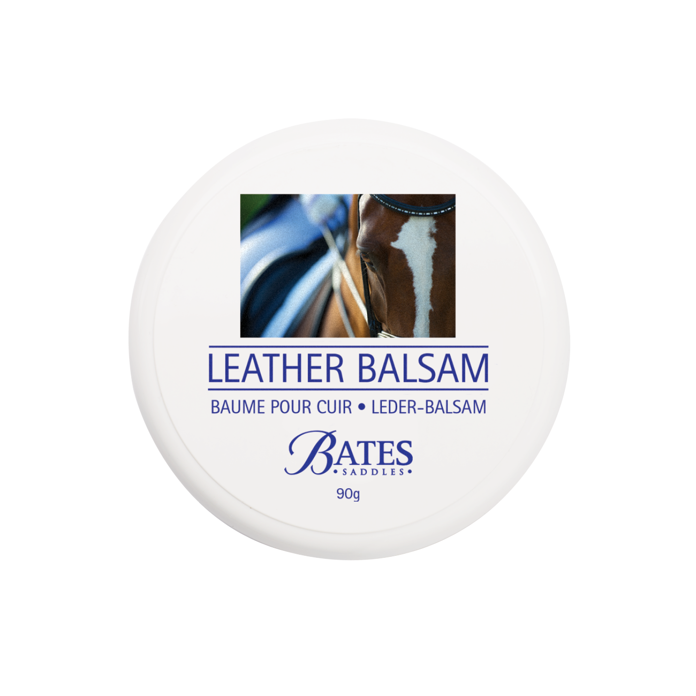 Bates Leather Balsam - 228:31017173450848