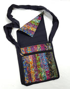 Bag Paisley Stripe P/Wrk A