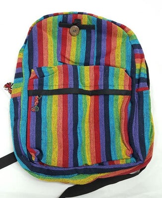 Backpack Nepali C