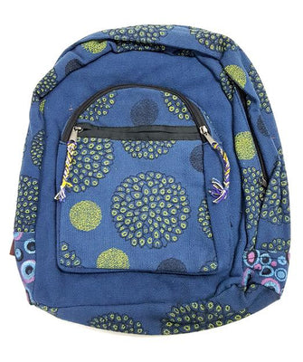 Backpack Nepali E