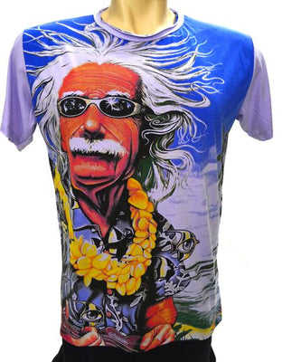 Sure T-Shirt - Funky Albert