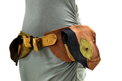 Jungle Festival Belt C