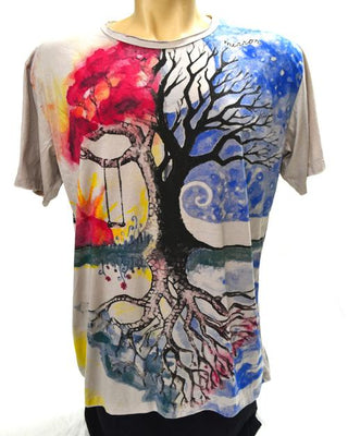 Sure T-Shirt - Season Tree 1