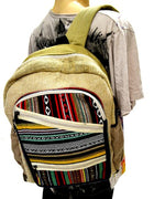 Backpack Hemp C