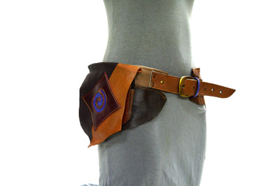 Jungle Festival Belt I