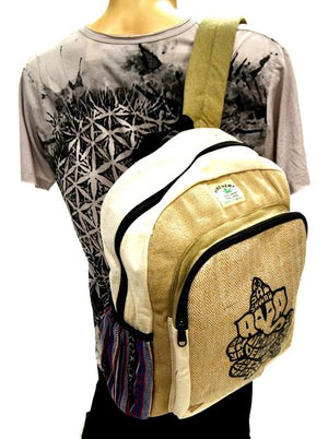 Backpack Hemp F
