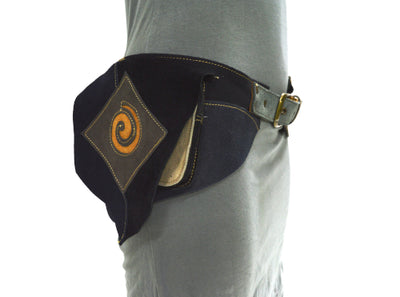 Jungle Festival Belt G