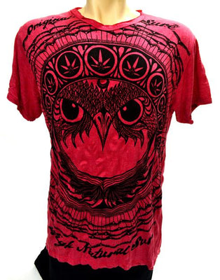 Sure T-Shirt -Original Owl 1