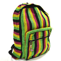 Backpack Rasta G
