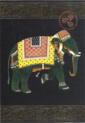 Royal Indian Elephant