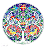 SunSeal Tree of Life