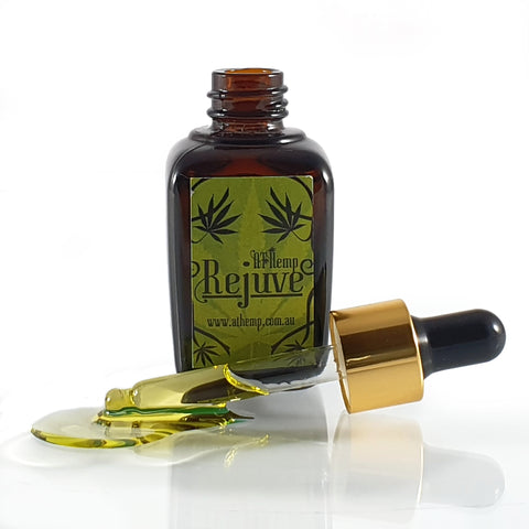 Rejuve Deluxe Face Serum