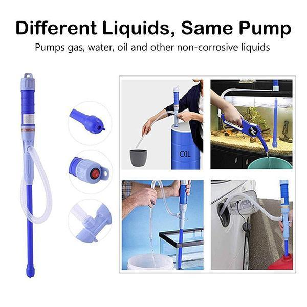 (Last Day Promotion 60% OFF)Electric Liquid Transfer Pump