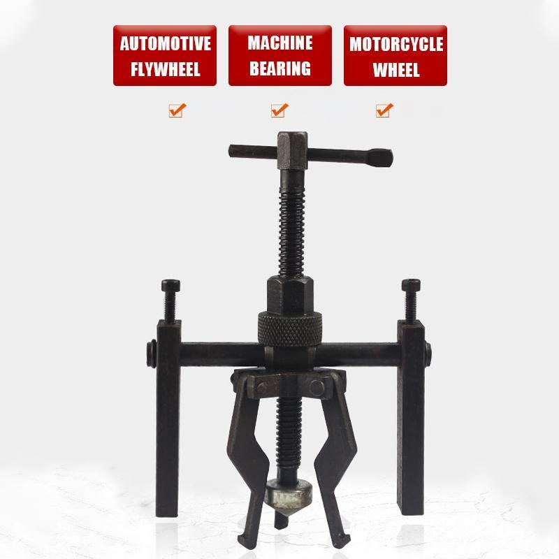 Last Day Promotion 60% OFF Three Jaw Type Puller