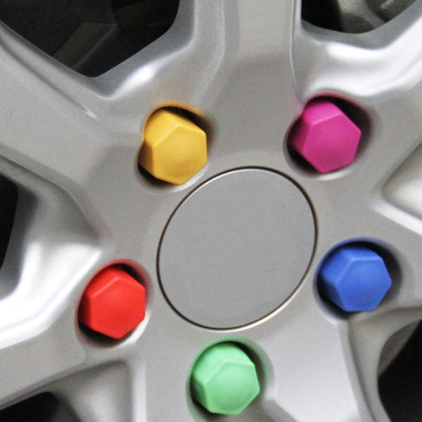 Last Day Promotion 50% OFF-Lug Nut Cover