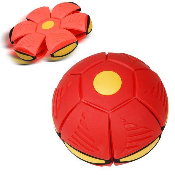 (Last Day Promotion 50% OFF)-Magic Decompression Multi-Function UFO Ball