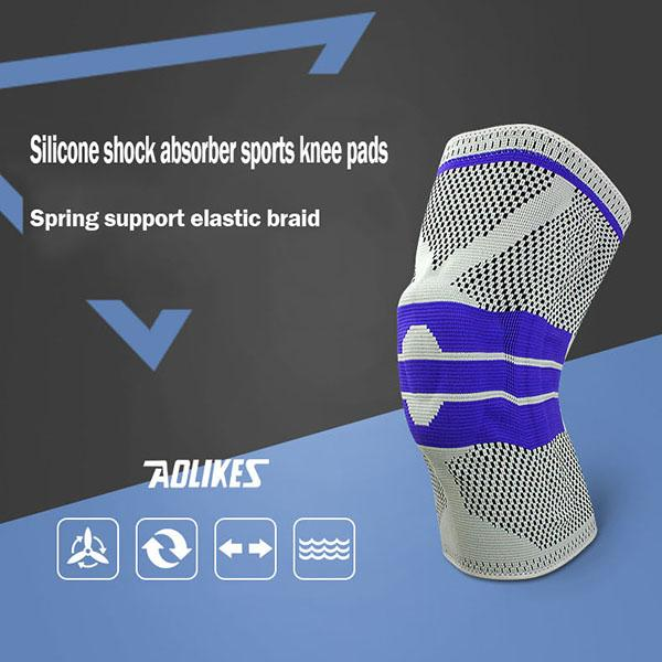 Knee Brace Compression Sleeves-(Buy 2 Free Shipping)