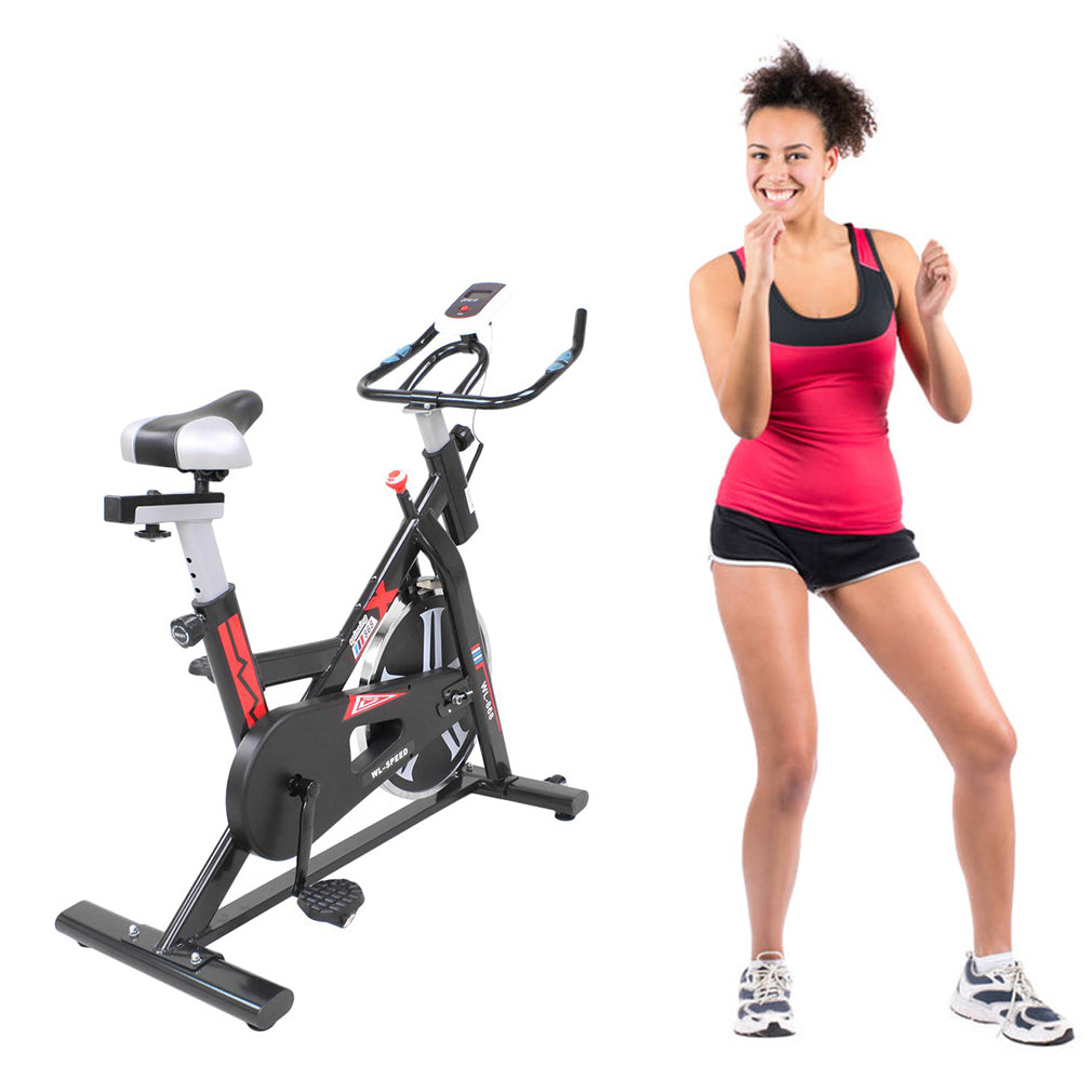 Home Fitness Exercise Bike