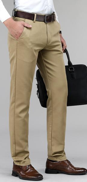 Workday Pants for Men