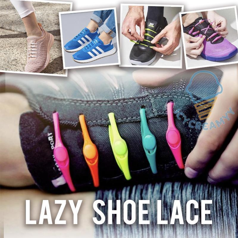 Lazy Shoe Lace (14pcs)