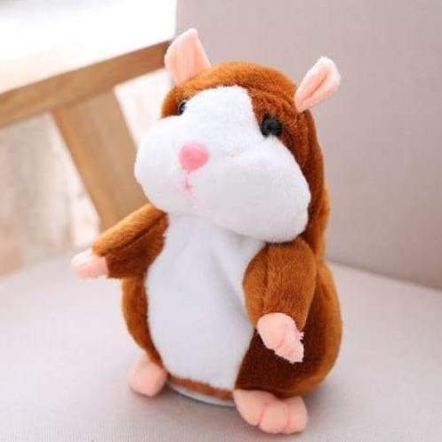 Talking Hamster (Buy 2 free Shipping)