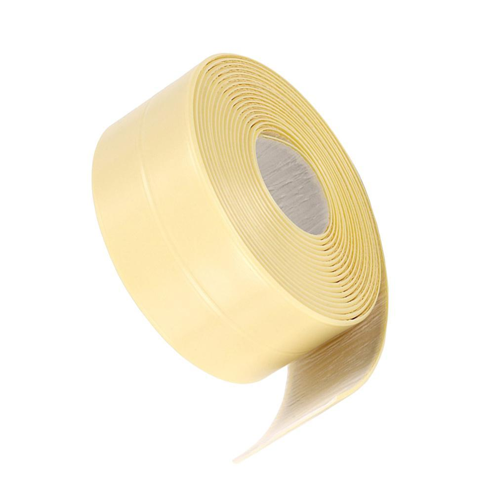 Professional Self-Adhesive Caulk Strip - 10.5ft