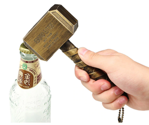Thor Mjolnir Bottle Opener