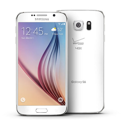 Samsung S6 (Verizon/Unlocked) Used Smartphone (2574)