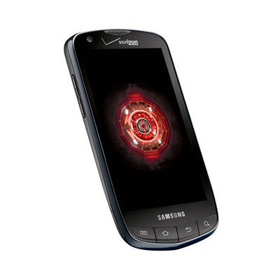 Samsung Droid Charge 4G Used Smartphone