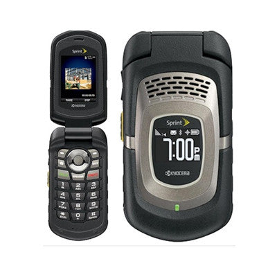 Kyocera Dura Maxx Used Rugged Flip Phone (4247)